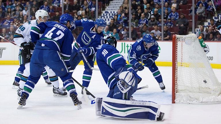 Det kommer inga NHL-spelare till OS.