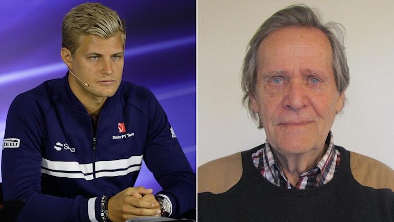 Radiosportens expert Fredrik af Petersens skriver att mycket står på spel för Marcus Ericsson kommande säsong.