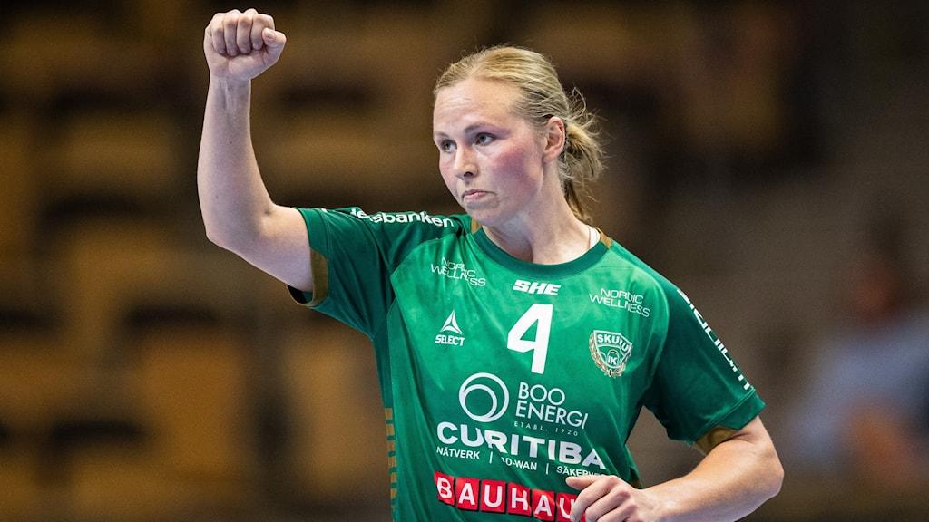 Skurus Alexandra Bjärrenholt