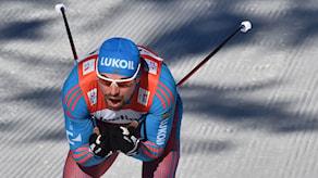 Sergej Ustiugov.