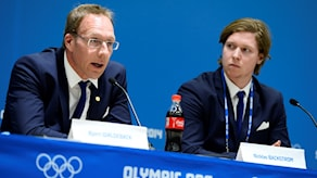 Tre Kronors läkare Björn Waldebäck får åka till OS trots Nicklas Bäckströms dopningsstraff 2014.