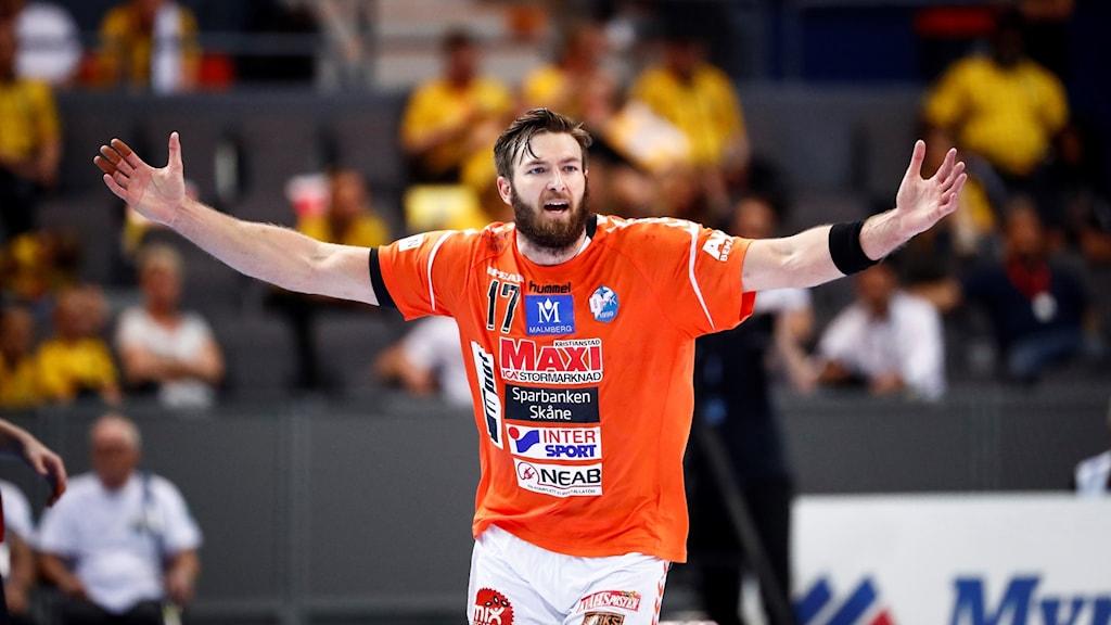 Kristianstad svensk mästare.