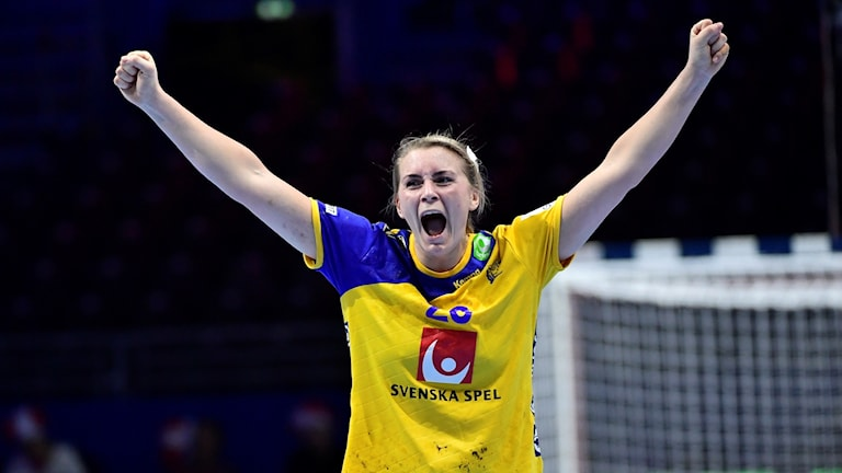 Isabelle Gulldén.