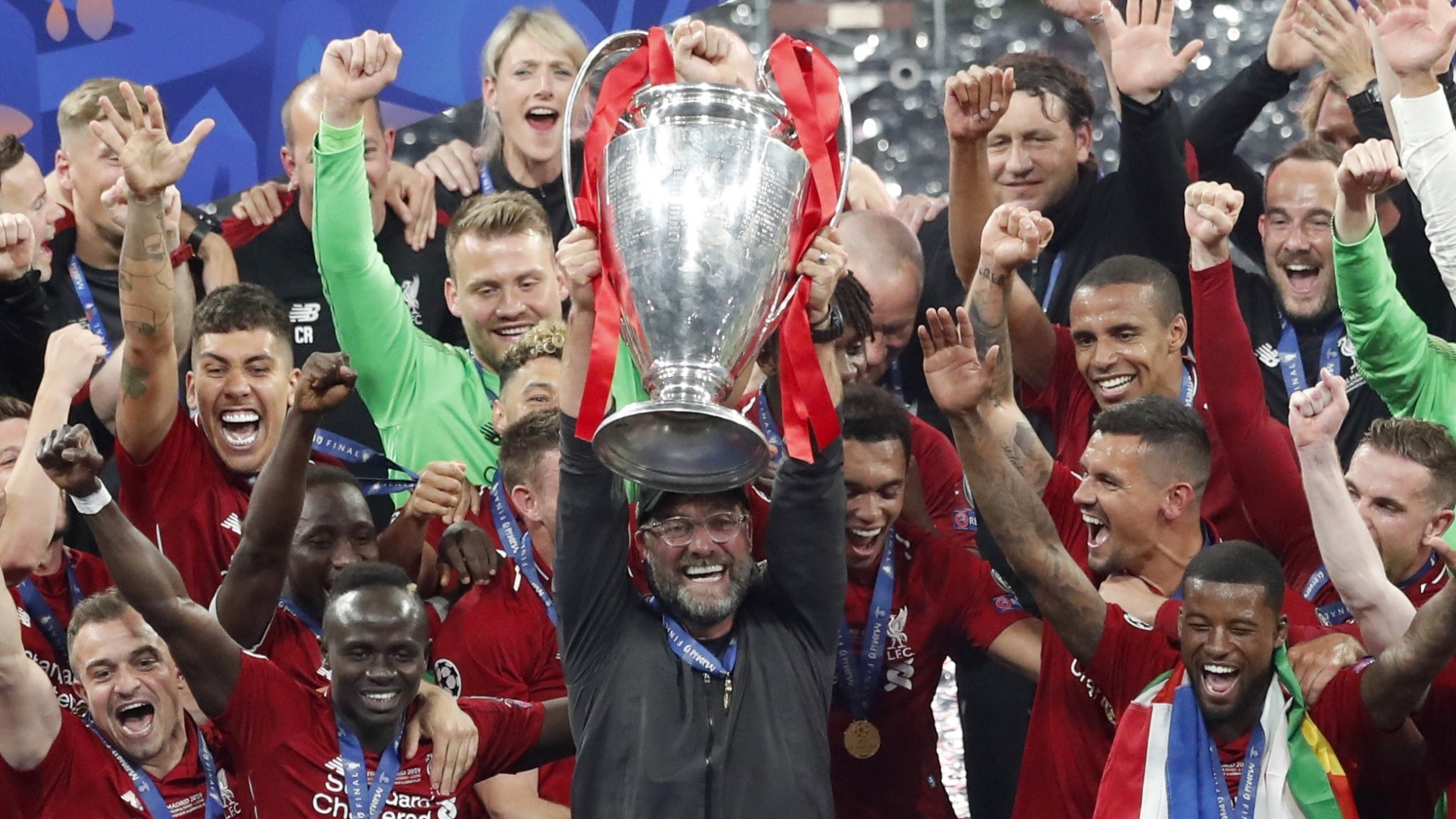 Champions League Finale Radio