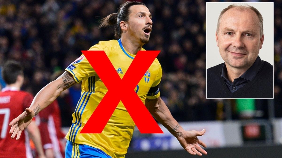 "Håkan Mild  ""Nej var helt naturligt"" - Herrlandslaget - Fotboll ... d21015ec7ed5f"