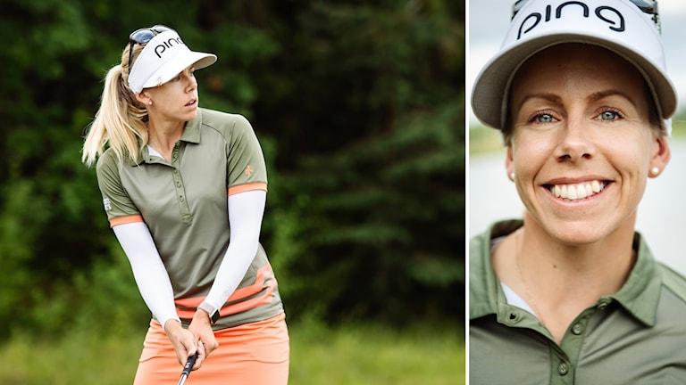 Pernilla Lindberg är på ny majorjakt.