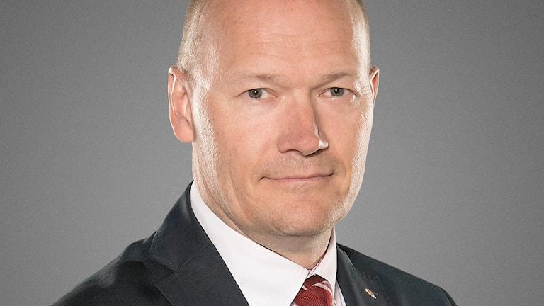 Anders Mäki.