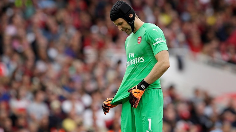 Petr Cech avslutar karriären efter säsongen.