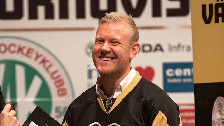 Patric Hörnqvist.