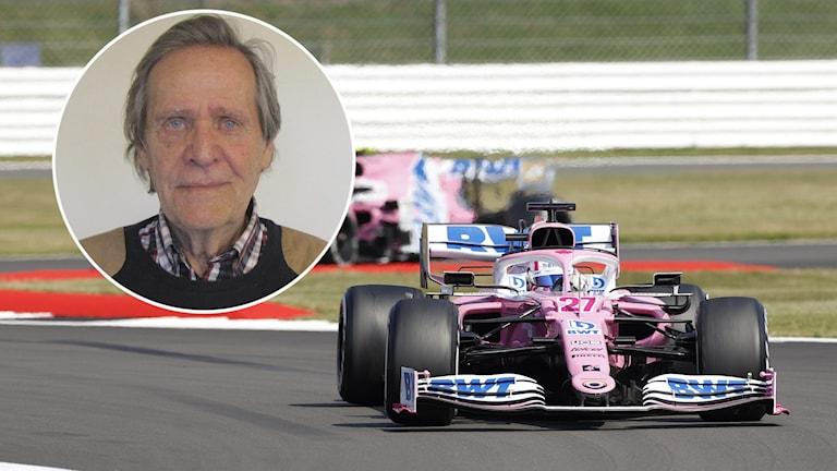 Formel 1-bloggen.