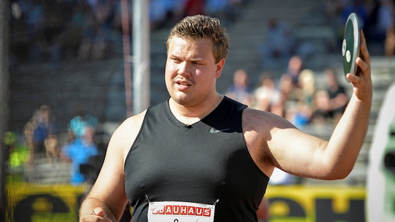 Daniel Ståhl.