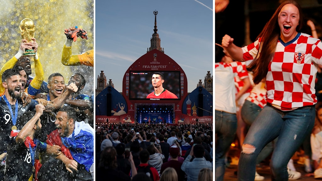 Över hälften av världens befolkning på minst fyra år såg något från sommarens fotbolls-VM.