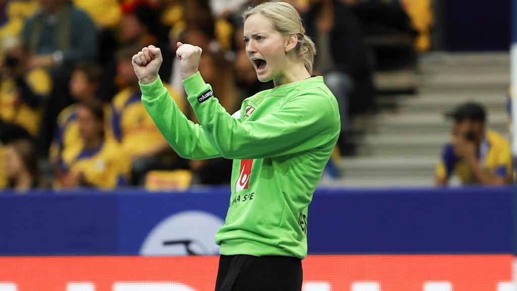 Johanna Bundsen flyttar till Danmark till hösten.