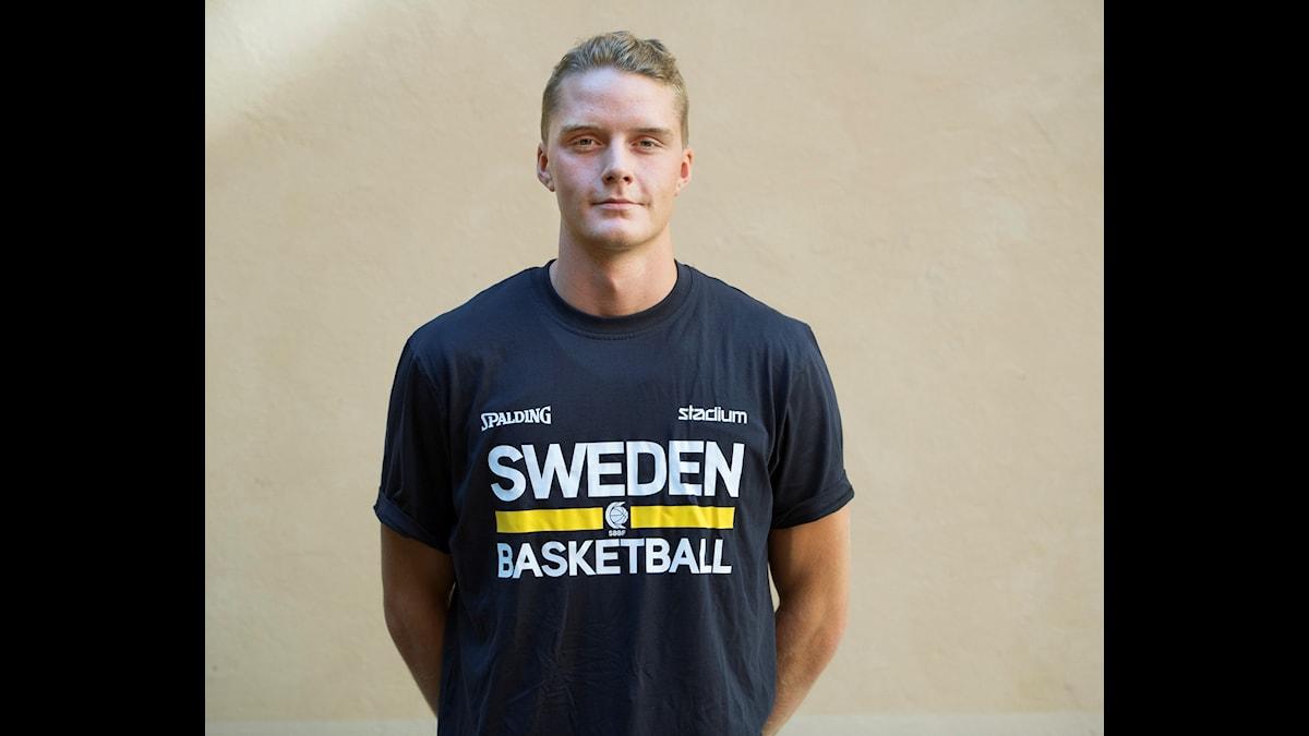 Ludvig Håkansson.
