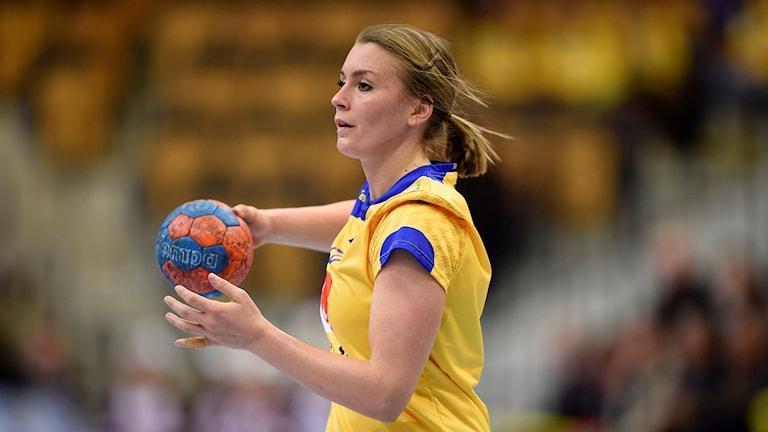 Isabell Gulldén.