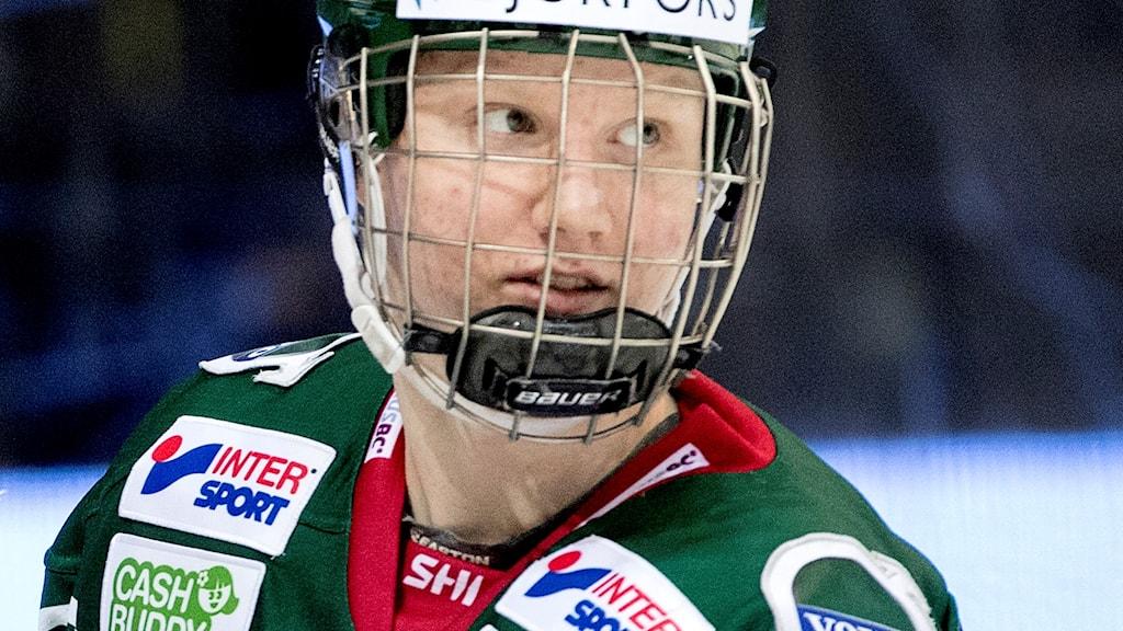 Rasmus Dahlin, Frölunda.