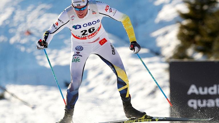 Daniel Rickardsson 2