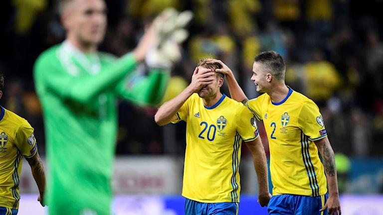 Sportextra Bulgarien Sverige