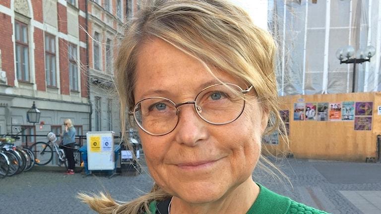 Lena Björklund