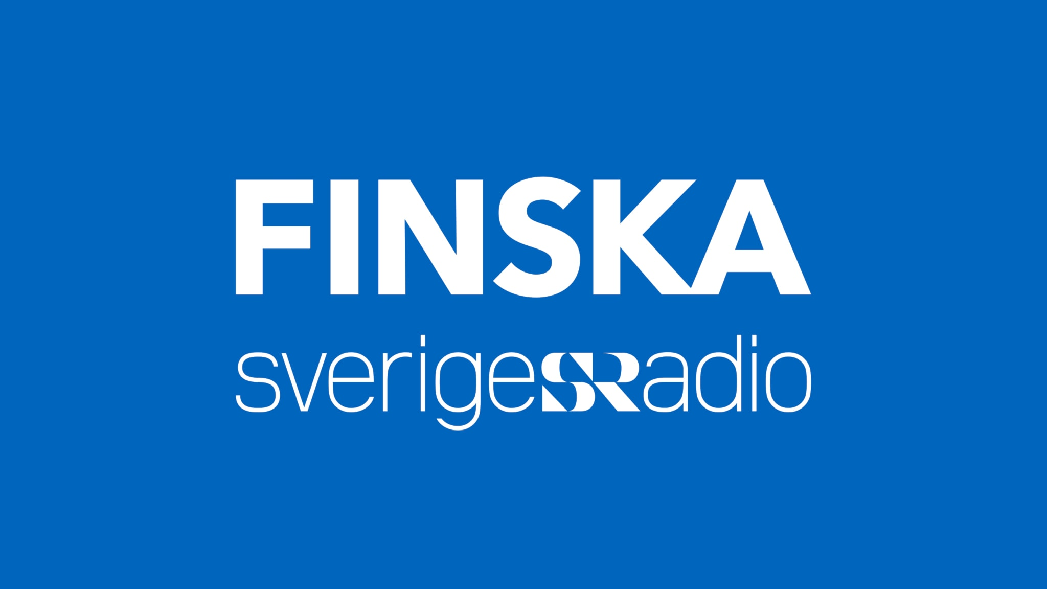 Uutiset / Nyheter från Sveriges Radio Finska