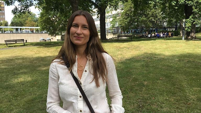Elna Nykänen Andersson