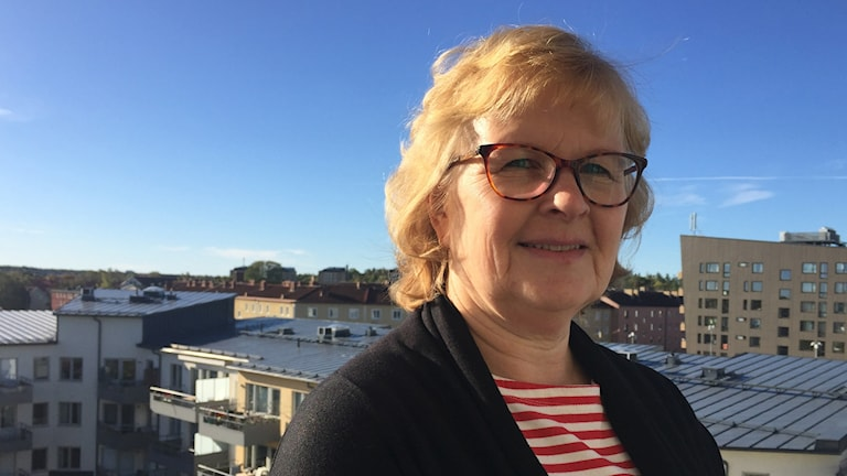 Ingrid Johansson Lind