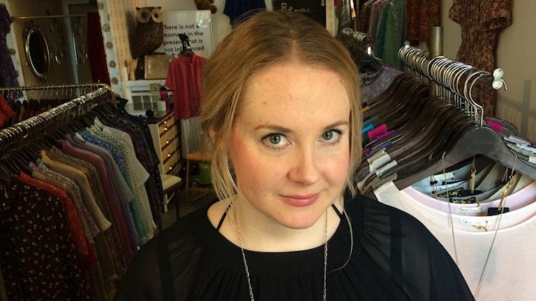 Sophia Lundqvist