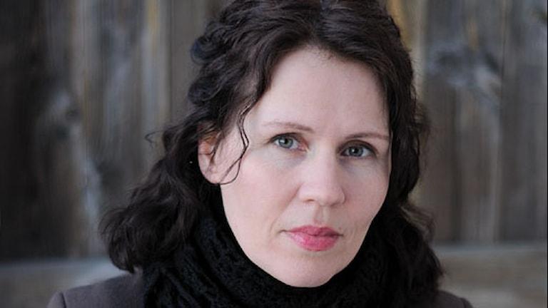 Tiina Laitila Kälvemark. Foto: privat