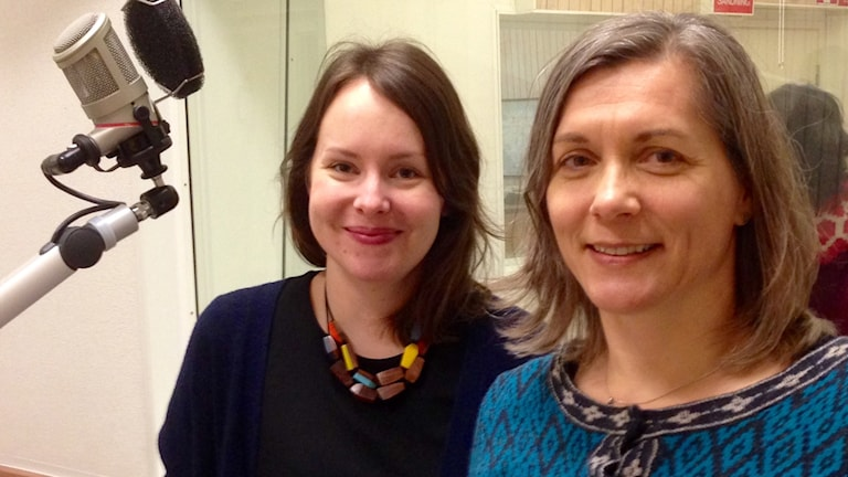 Henna Leskelä, Tarja Larsson