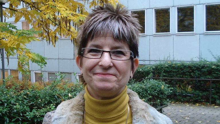 Johanna von Kræmer-Elmqvist