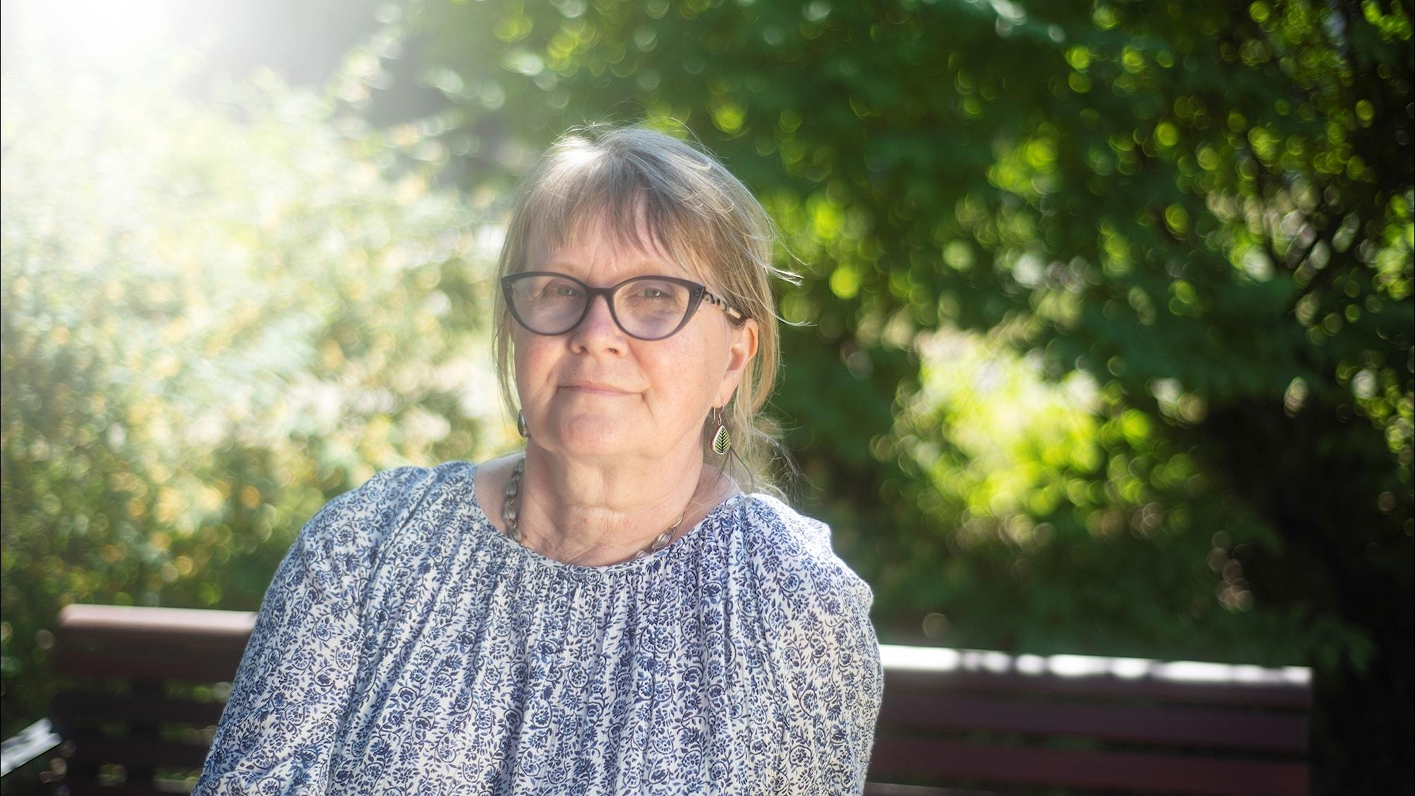 Mirjaliisa Lukkarinen Kvist: