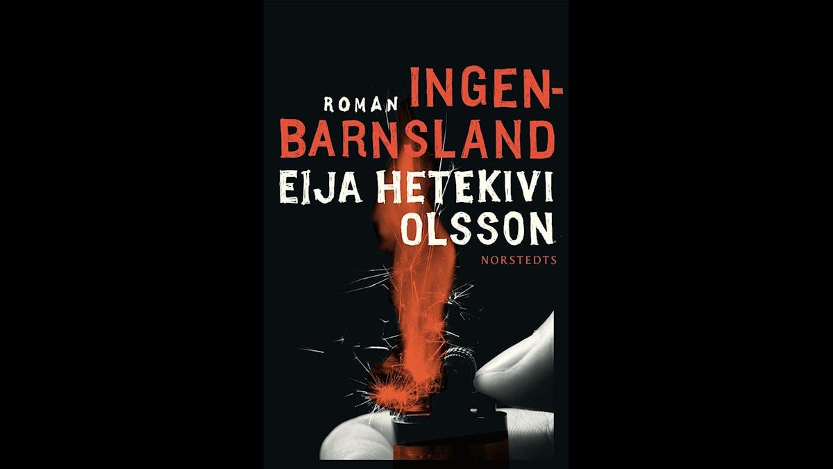 Eija Hetekivi Olssonin romaani Ingenbarnsland. Foto: Ola Kjelbye