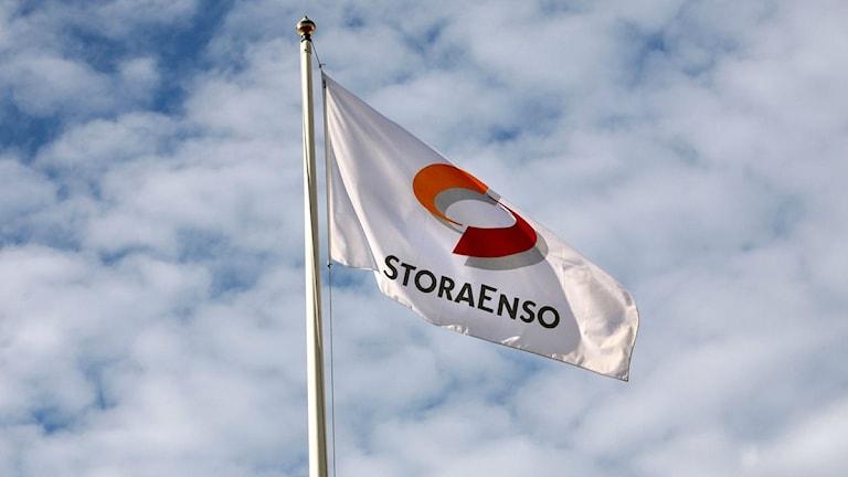 Stora Enso on yksi suomalais-ruotsalaisista suuryrityksistä, jotka ovat syntyneet fuusion kautta.