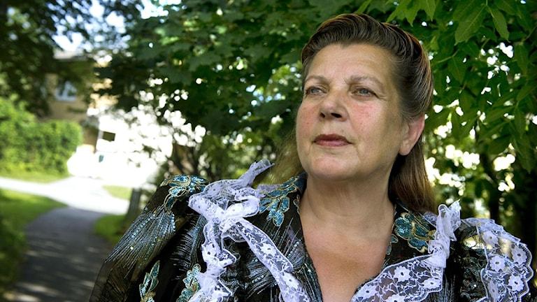 Rosita Grönfors
