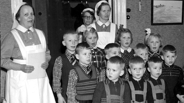 finska krigsbarn