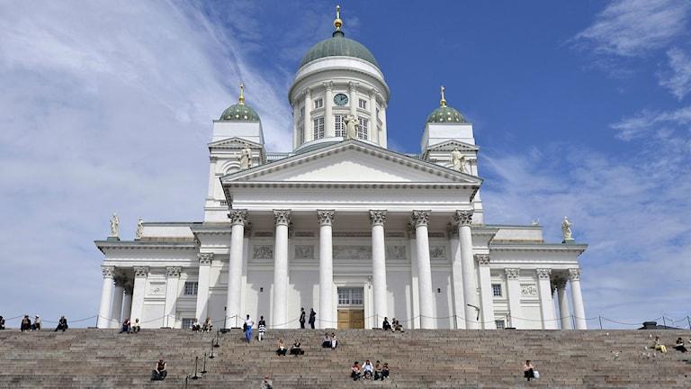 Helsinki.AP Photo/Martin Meissner