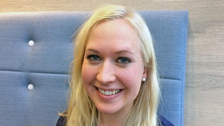 Elina Kantelinen Brandt