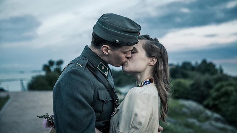 Kuva elovasta Tuntematon sotilas