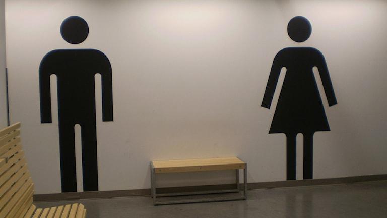 Kolmannelle sukupuolelle on tilaa Saksassa.