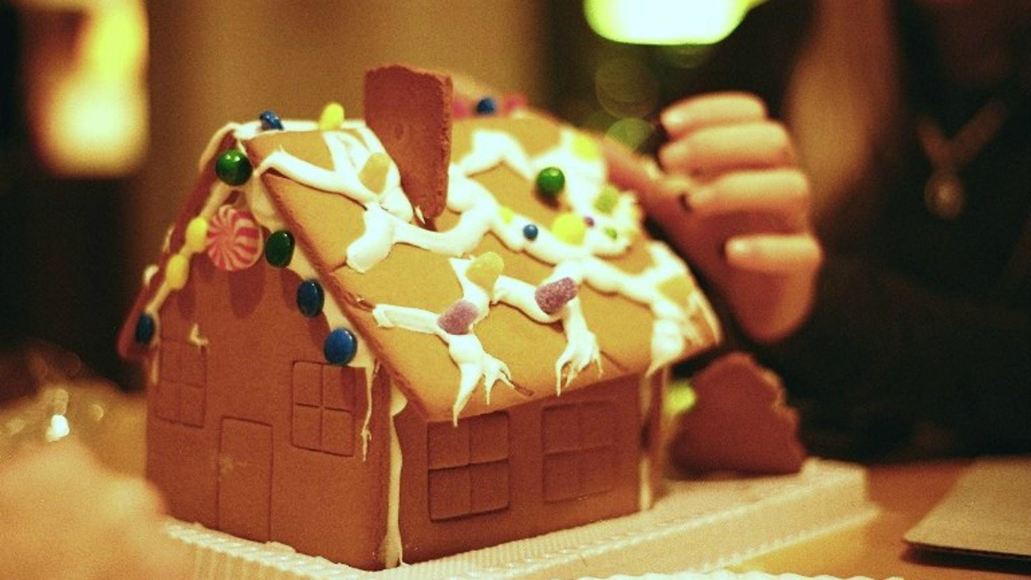 Valmistaudutko sinä jouluun leipomalla pipareita? Foto: Mike Poresky/flickr/CC by 2.0