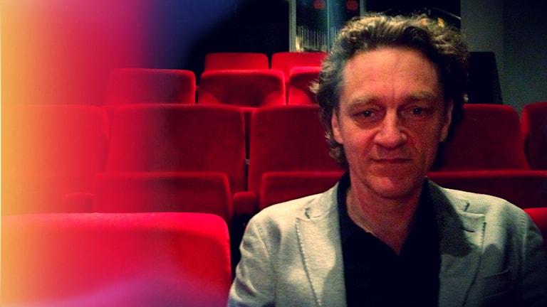 Skådespelaren Ville Virtanen / Näyttelijä Ville Virtanen vierailee Iltapäivän studiossa