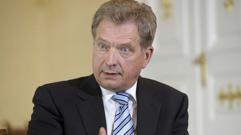 Suomen Presidentti