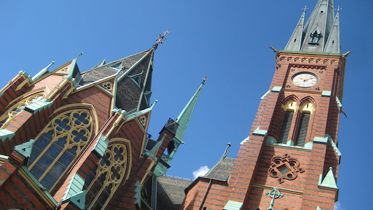 Oscar Fredriks kyrka (Göteborg)