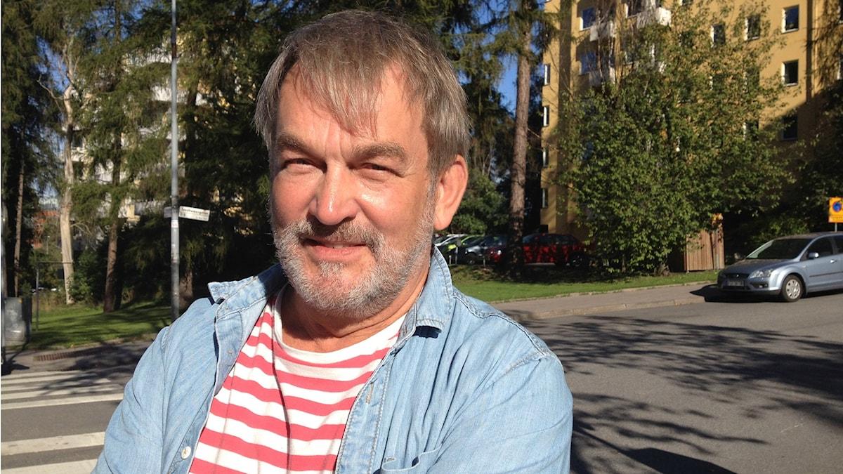 Lars Mononen