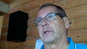 Esko Salminen. Kuva