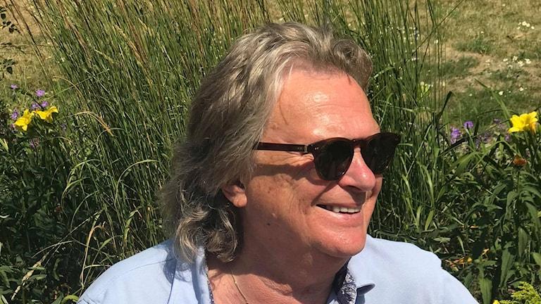 Laulaja Pepe Willberg