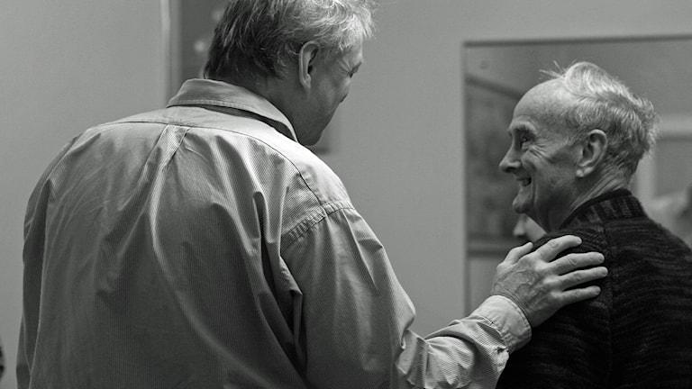 Ystävätoimintaa ollaan käynnistämässä suomeksi. Kuvituskuva: nivekhmng/Flickr.com (CC BY-NC-SA 2.0)