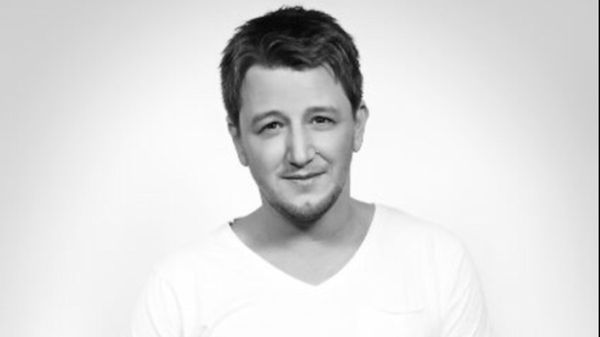 Kalled Mustonen. Foto: Linnea Frank