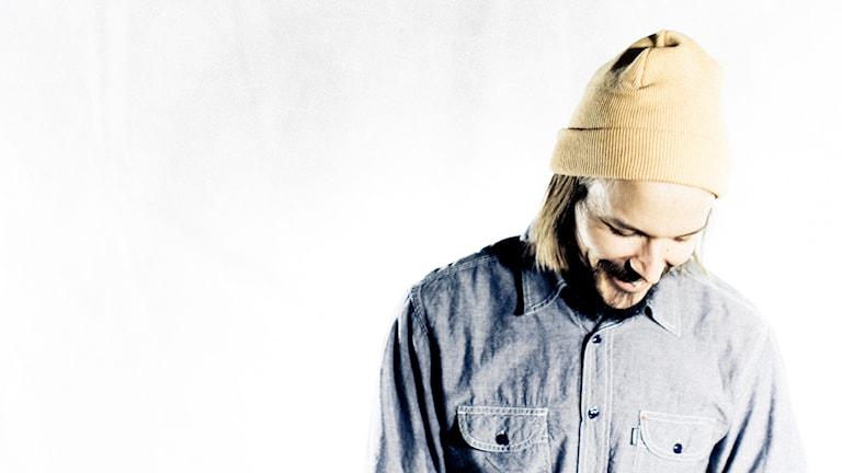 Jukka Poika Foto: Jan-Erik Olin