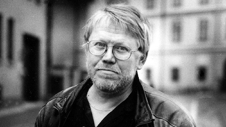 Lars Sund palkittiin Pro Finlandia -mitalilla.
